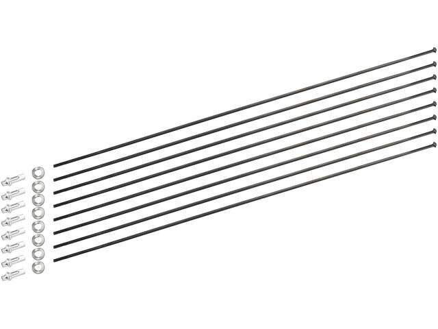 DT Swiss Egersæt 'til PR 1400 Dicut 21 mm DB' sort
